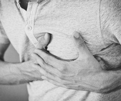 Crise cardiaque que faire